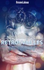 Retrouvailles  by oceaneLaboue