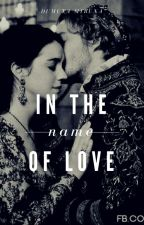 In the name of love by DumutaMiruna