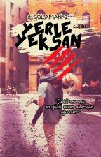 Yerle Yeksan (Egolaman 2) by Claish