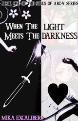 When the Light Meets the Darkness by MikaExcaliber