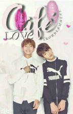 Café Love (Vkook) by Troublemakek
