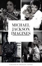 Michael Jackson Imagines • ℳJ by KashDiva