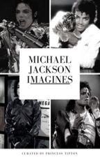 ℳJ //Michael Jackson Imagines ~Life Is But A Dream~ |Editing| · |Slow Updates| by fashionisaaa_