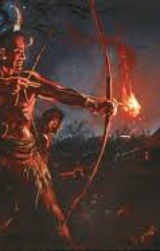 The Plantation Massacre by chichithemonkey