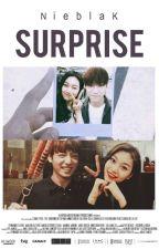 Surprise. ➳Jungkook, BTS. by NieblaK