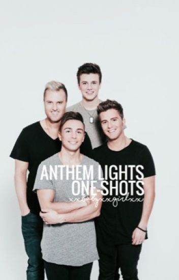 Anthem Lights One-Shots - SPOOKY DAY - Wattpad