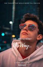 Εγώ..με αυτόν???Με τίποτα.. by bessyC