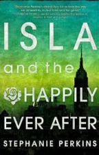 isla y el felices  para siempre  by elidina-22