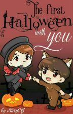 The first Halloween with you [Baekyeol/Chanbaek] by NatyCB