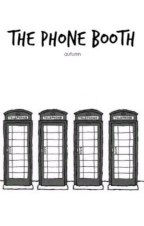 the phone booth » styles [TRADUÇÃO PT] by I--love--food