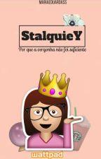 StalquieY by MariaEduardaSs