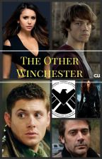 The Other Winchester (Supernatural/Marvel - Season One *2005* - onwards) by insaneredhead