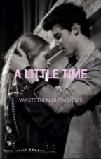Shawn Mendes// A little time  by wastethenightmendes