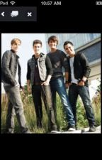 Big time rush [ imagines] by Rileigh_Lynne