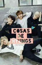 Cosas de Hyungs by MonsterV_Hope