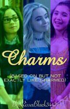 Charms by RiarkleLucaya3447