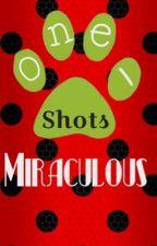 One-Shot Miraculous by Niall-Horan-Fan123
