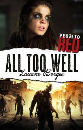 All Too Well [Projeto RED] by LauaneBorges