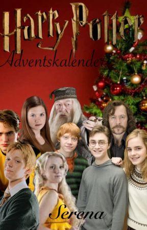 Weihnachtskalender Harry Potter.Harry Potter Adventskalender 2016 1 Harry Potter Wattpad