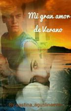 Mi gran Amor De Verano - AGUSLINA by gastina_aguslinaever