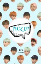 PICK UP LINES [BANGTAN EDITION] by ravsisrekt