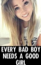 Every Bad Boy Needs A Good Girl by PEWDIEPIE_E3