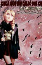 La Chica Que Me Cayó Del Cielo (AU MODERNO) by hiccstridhttyd2love
