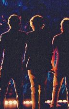 One Direction Imagines by janejane_jane