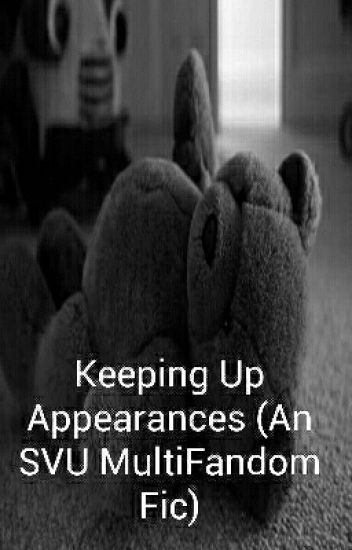 Keeping Up Appearances  (MultiFandom)
