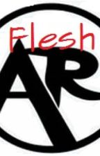 Flesh (AfterRomeo fanfic) by go_vinachu