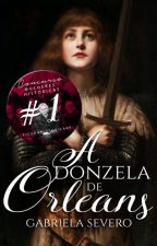 A Donzela de Orleans by gabriela_severo
