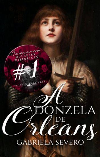 A Donzela de Orleans