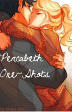 Percabeth One-Shots by thebookishunicorn