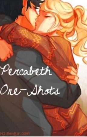 Mortals Meet Percabeth by thebookishunicorn