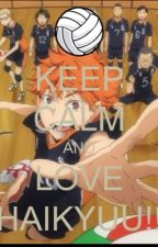 Haikyuu!! Boyfriend Scenarios!! *Discontinued* by zombielover8469