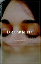 Drowning by ceraunophic