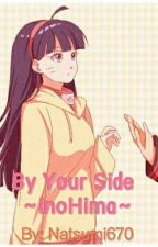 By Your Side  by Fuuka_16
