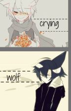 Crying wolf  (idate x shiro) by MakoLover00