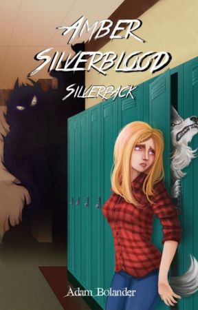 Amber Silverblood: Silverpack by ThisAdamGuy