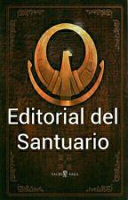 Unete a la Editorial Santuario by Editorial_Santuario