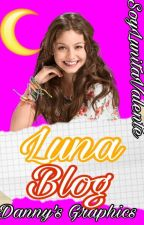 Luna's Blog by SoyLunitaValente