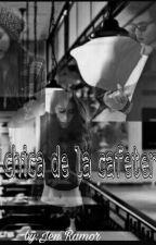 La Chica De La Cafetería by More457