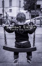 I Want Eleven: Riarkle One-Shots by Sister_Blinky