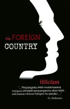 The Foreign Country by Saphira_ps