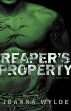 Reaper's property serie: Las Parcas CM, #1 by LyGamboa
