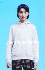 you should know. [Renjun] by baejiinyoungg