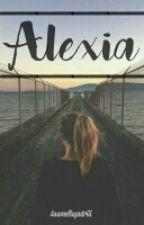 Alexia by aaameliaputriii
