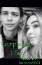 Complicated Love - Joshaya by madance2021