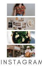 Instagram |c.d|  by hunbaex