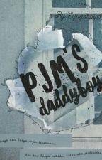 Park Jimin's Babyboy❤ by MeanSyugar19